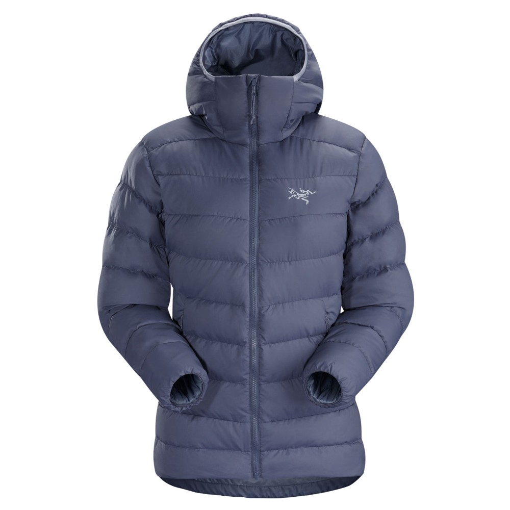 Arcteryx  Thorium AR Hoody Womens Nightshadow