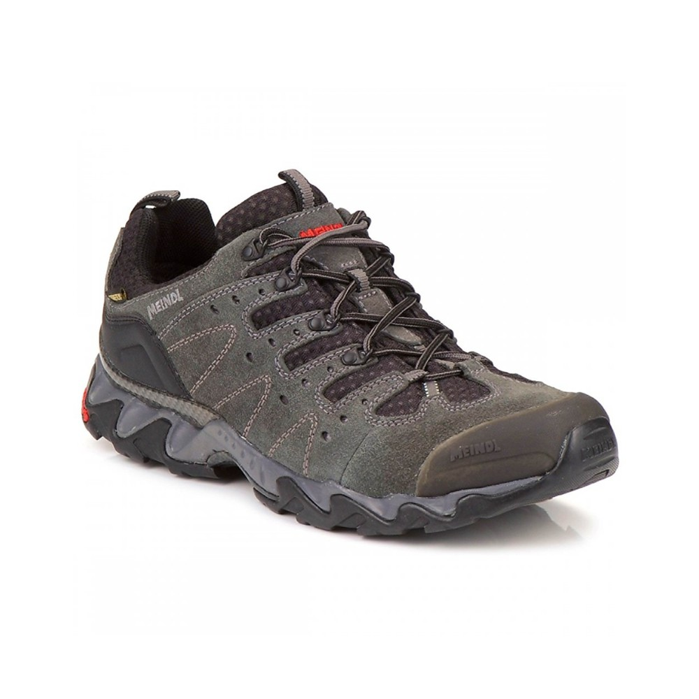 Meindl Portland XCR Mens Anthracite