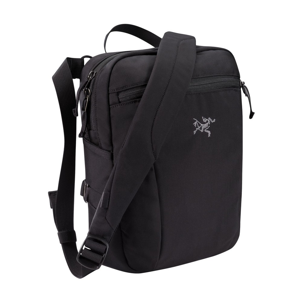 Arcteryx  Slingblade 4 Shoulder Bag Black