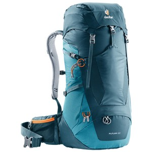 Deuter Futura 30 in Arctic/Denim