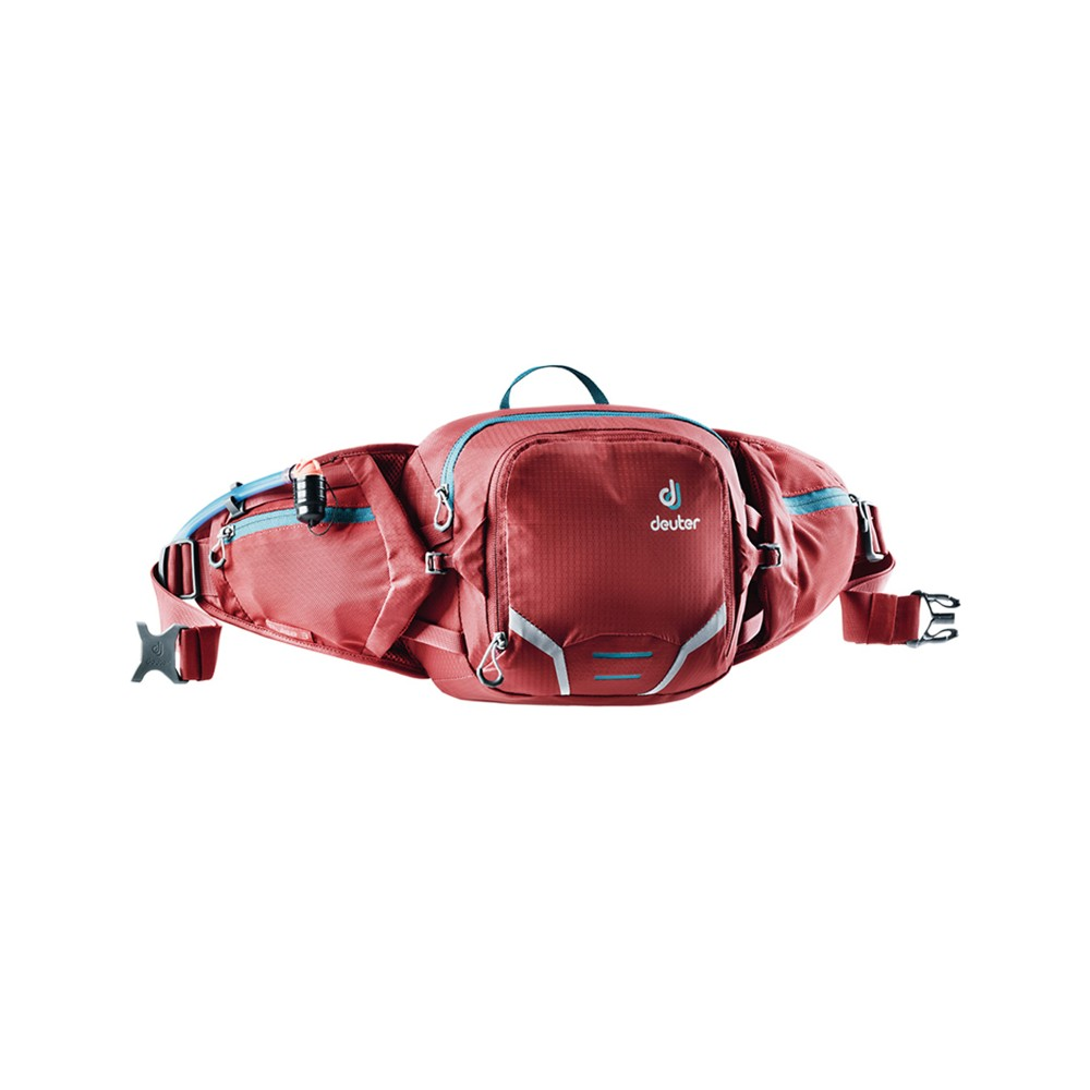 Deuter Pulse 3 Cranberry
