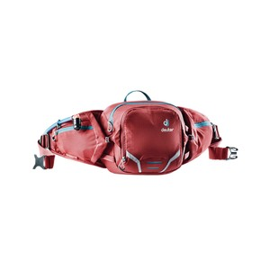 Deuter Pulse 3 in Cranberry