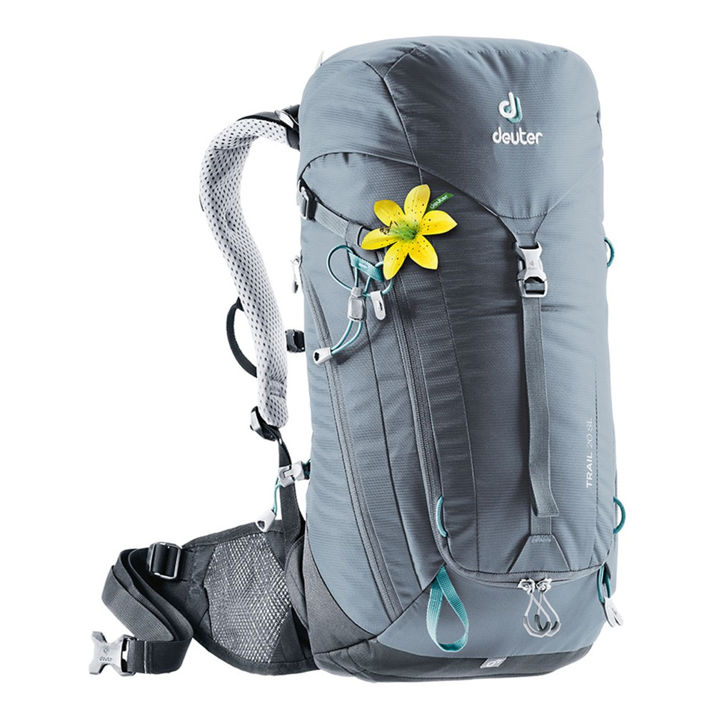 Deuter Trail 20SL Graphite/Black