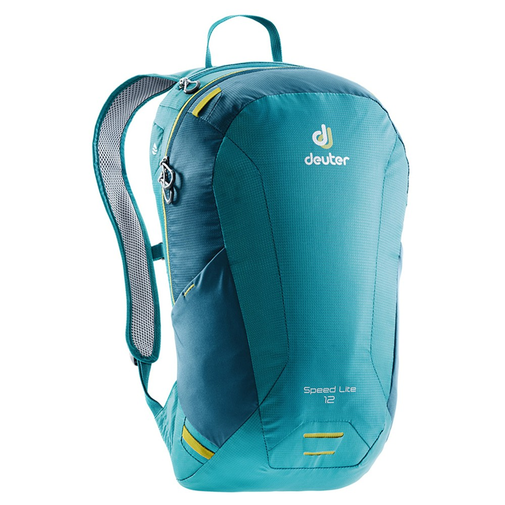 Deuter Speed Lite 12 Petrol/Arctic