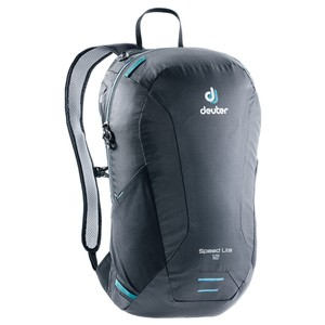Deuter Speed Lite 12 in Black