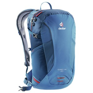 Deuter Speed Lite 20 in Bay/Midnight