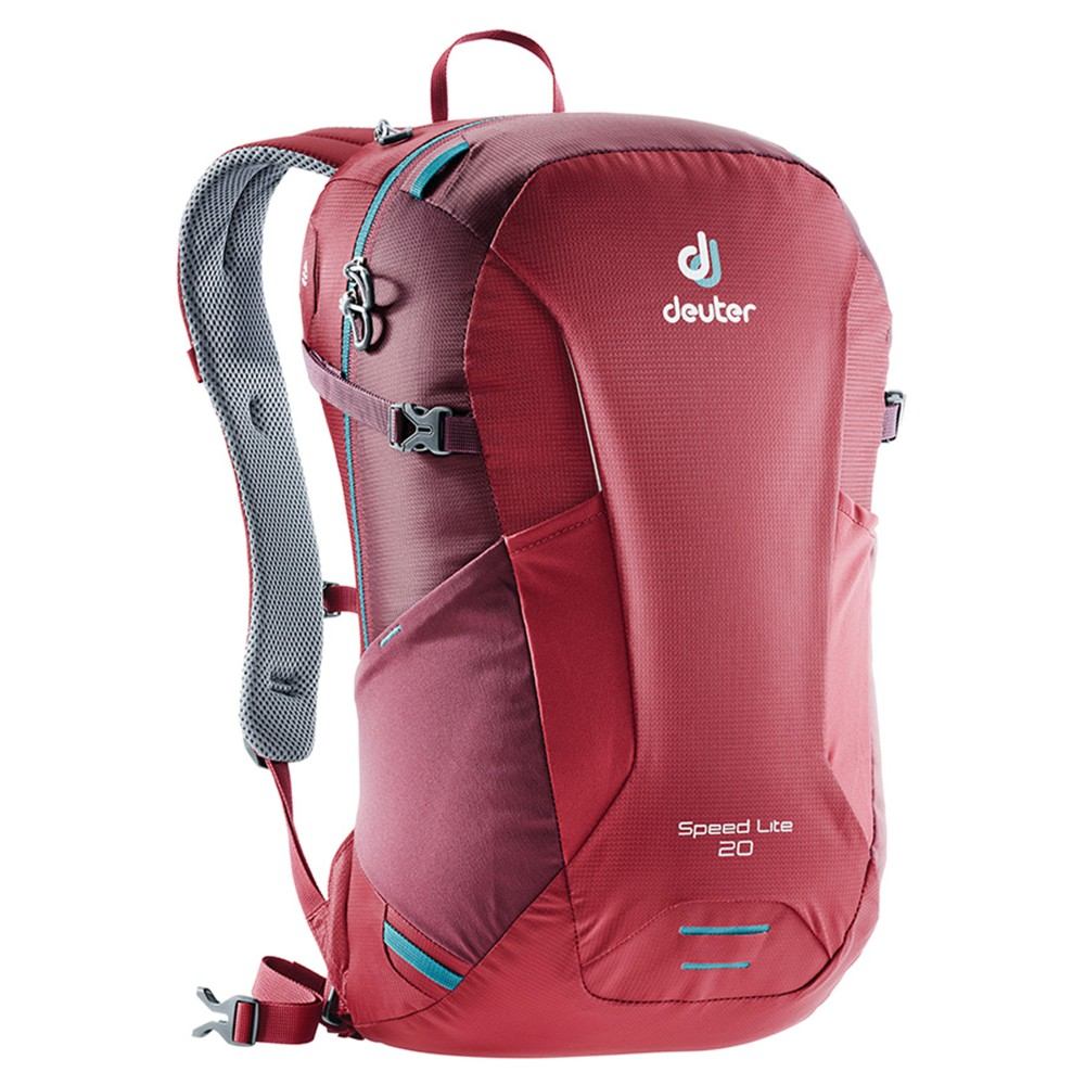 Deuter Speed Lite 20 Cranberry/Maron