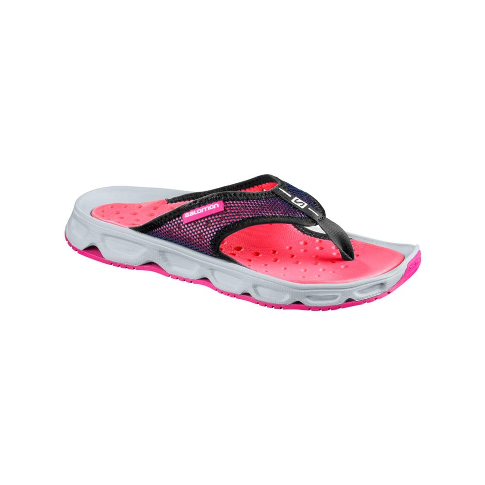 Salomon RX Break Womens Pearl Blue/Fiery Coral/Pink Gl
