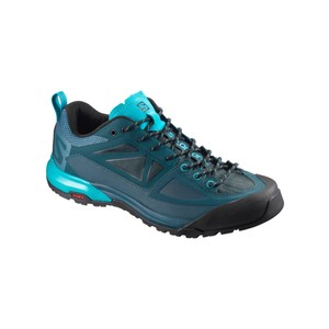 Salomon X Alp Spry Womens