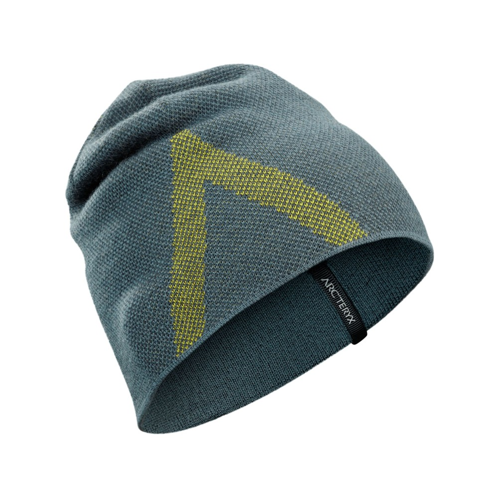 Arcteryx  Crest Toque Orion/Everglade