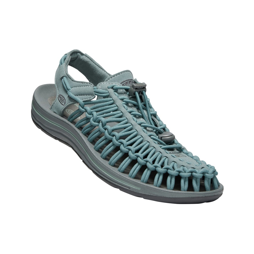 Keen Uneek Womens Stormy Weather/Wrought Iron