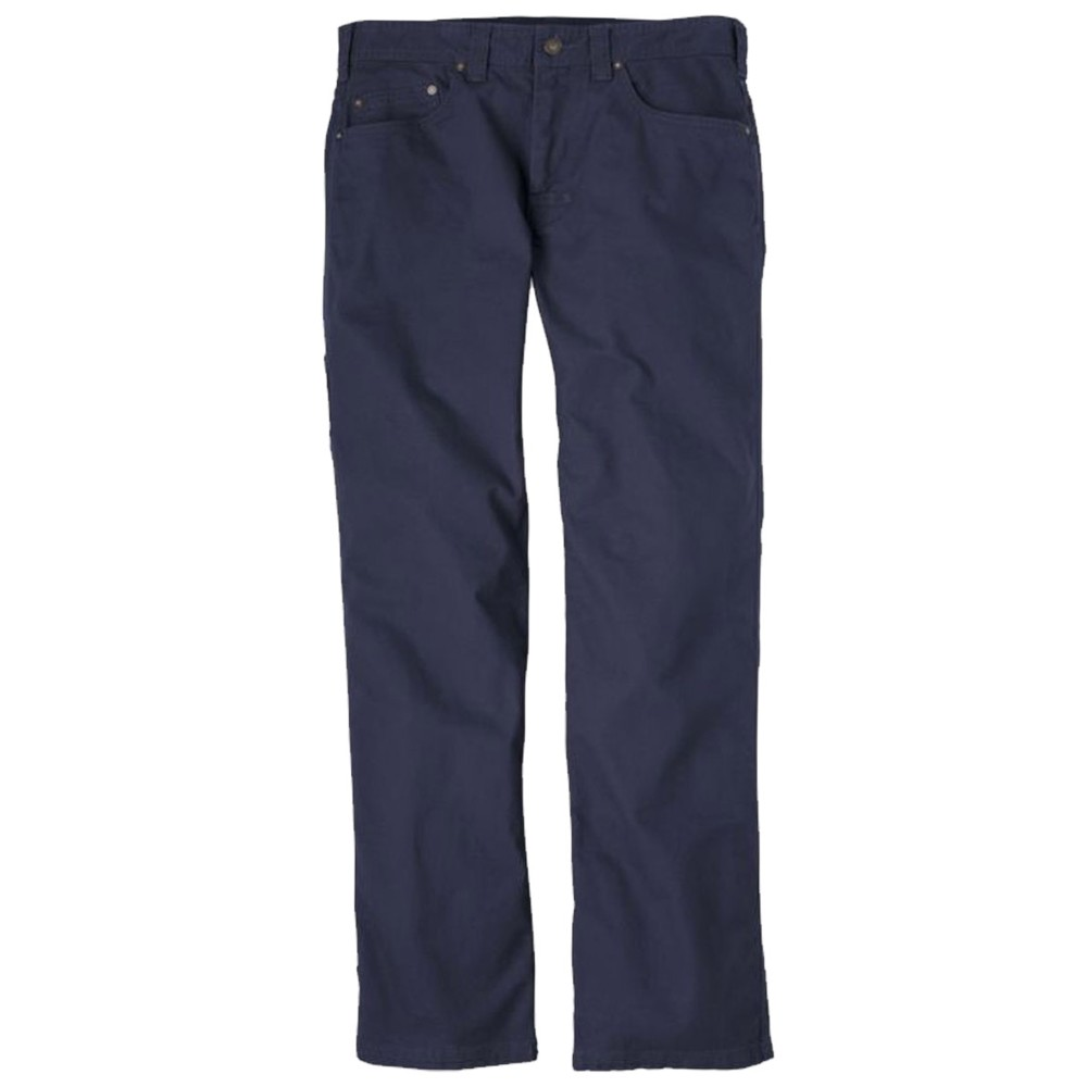 Prana Bronson Pant Mens Nautical
