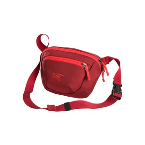 Arcteryx  Maka 1 Waistpack in Red Beach