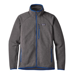 Patagonia Performance Better Sweater Jacket Mens