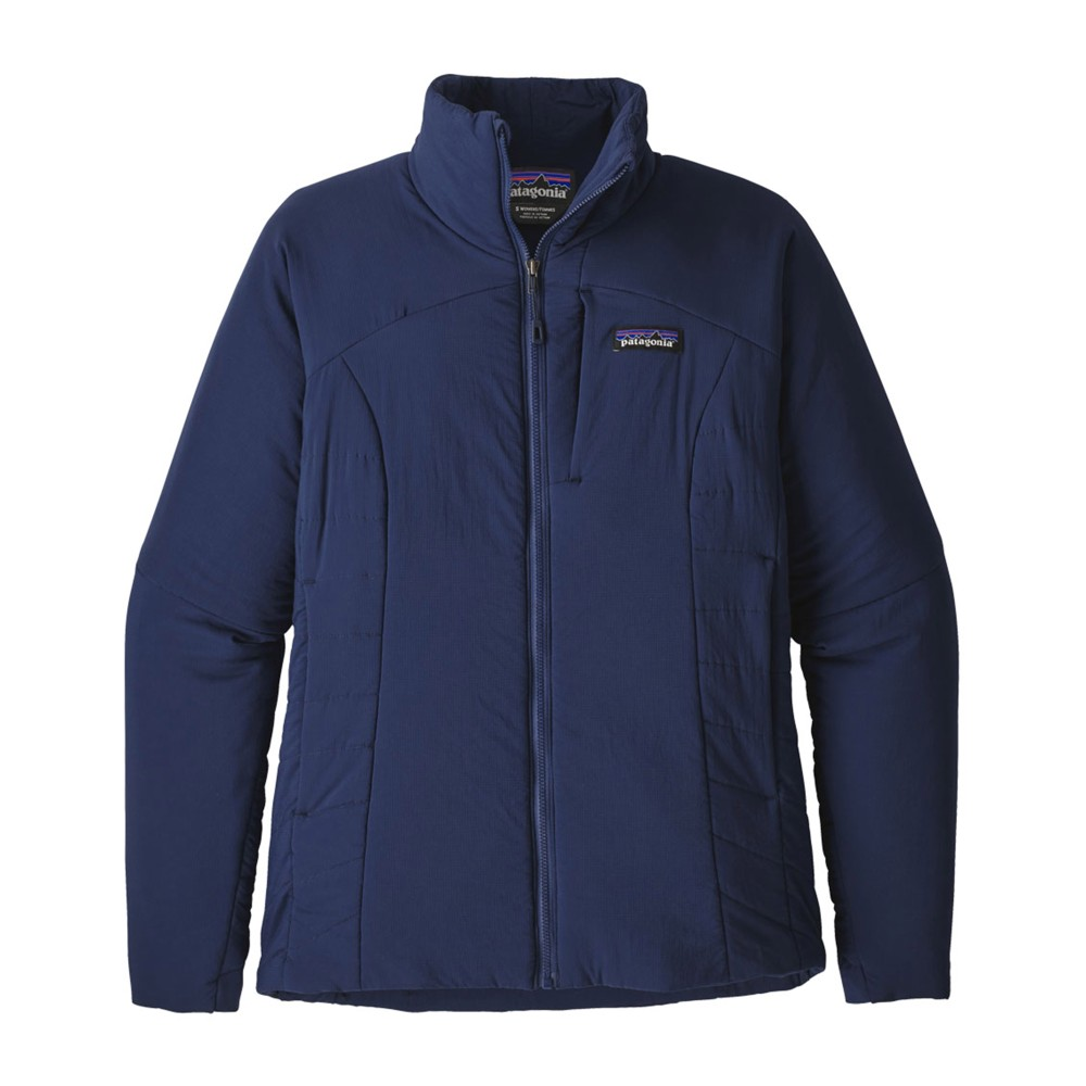 Patagonia Nano-Air Jacket Womens Classic Navy