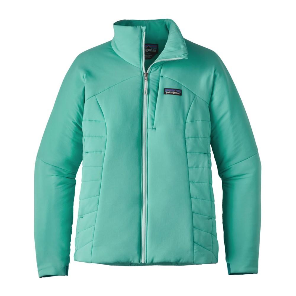 Patagonia Nano-Air Jacket Womens Strait Blue