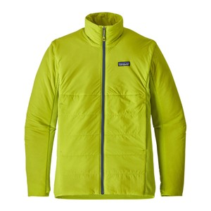 Patagonia Nano-Air Light Hybrid Jacket Mens