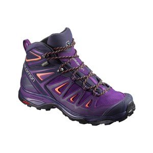 Salomon X Ultra 3 Mid GTX Womens
