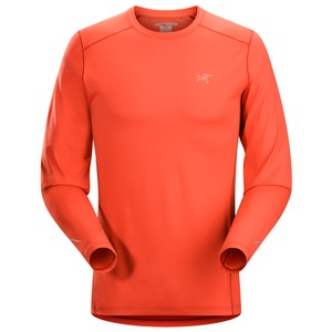 Arcteryx  Motus Crew Long Sleeve Mens