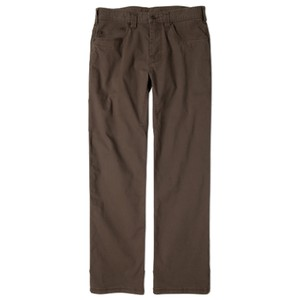 Prana Bronson Pant Mens in Mud