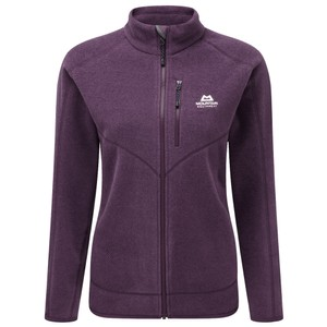 Mountain Equipment Litmus Jacket Womens in Blackberry