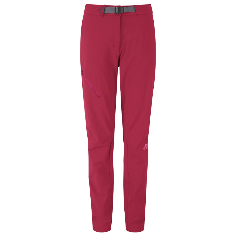 Mountain Equipment Comici Pant Womens Sangria