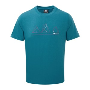 Mountain Equipment Triple Peak Tee Mens