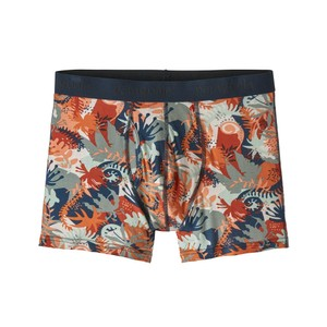 Patagonia Essential Boxer Briefs 3 in Mens