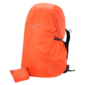 Arcteryx  Pack Shelter Small in Cayenne