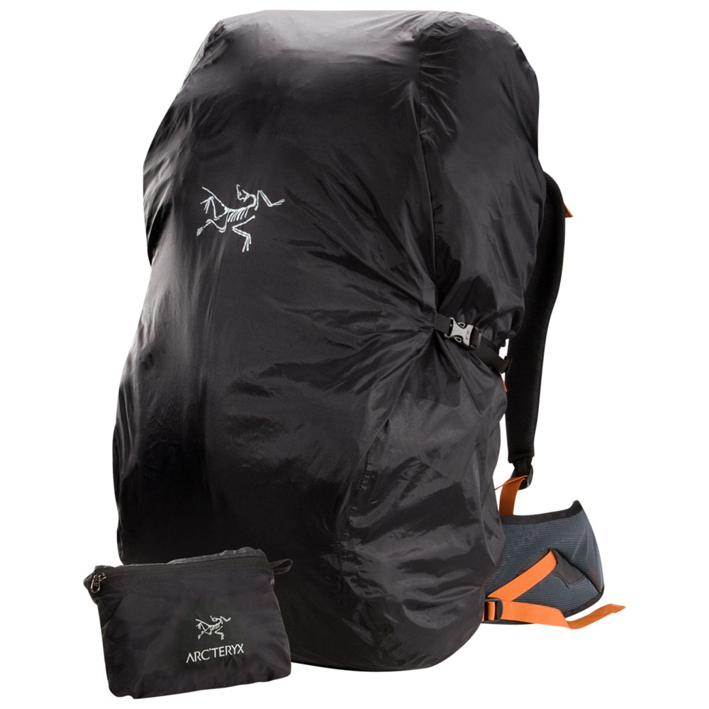 Arcteryx  Pack Shelter X Small Black