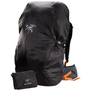 Arcteryx  Pack Shelter X Small in Black