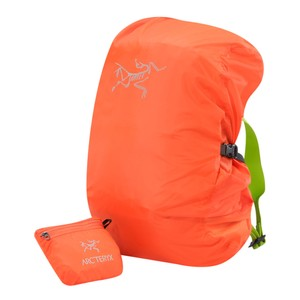 Arcteryx  Pack Shelter X Small in Cayenne