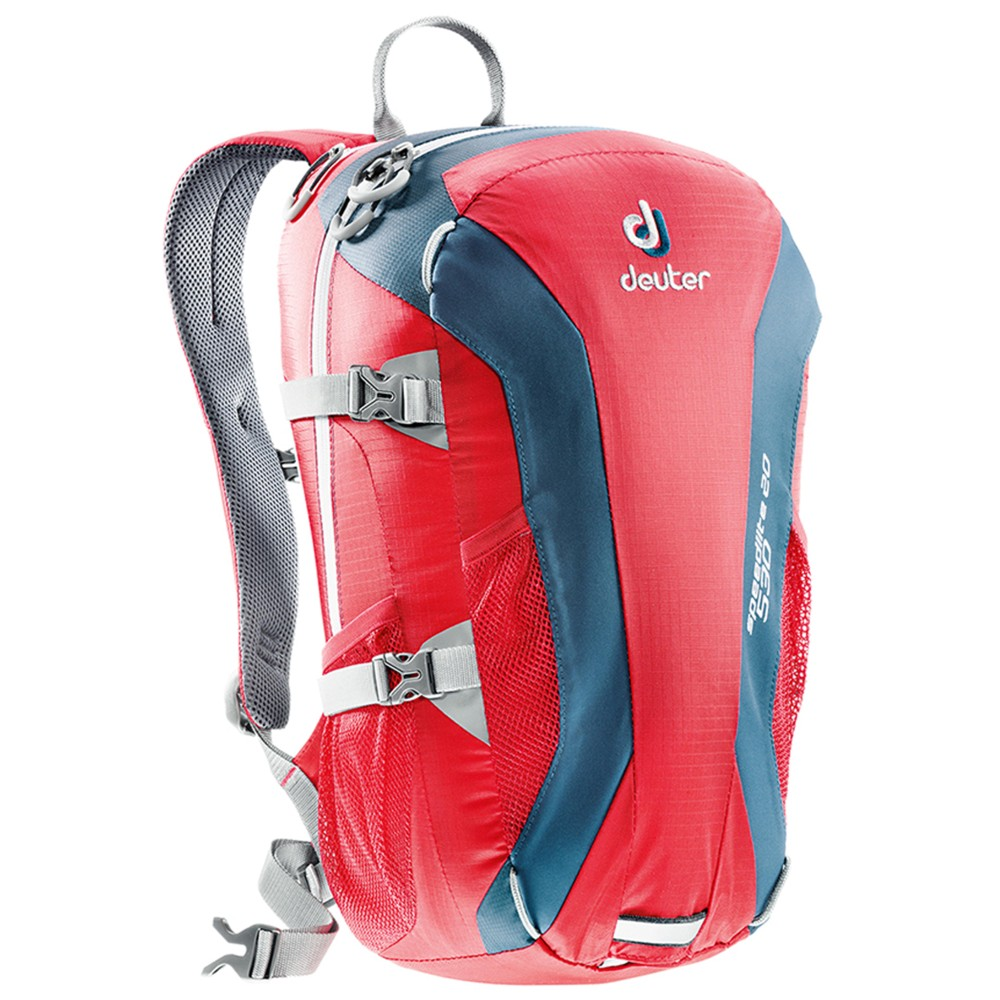 Deuter Speedlite 20 Fire/Arctic