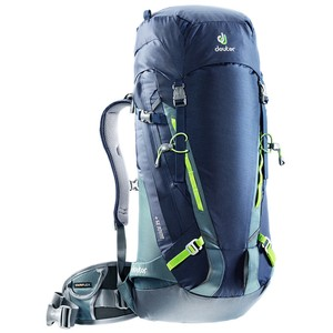 Deuter Guide 35+ in Navy/Granite