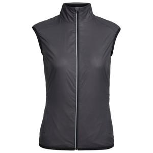 Icebreaker Rush Vest Folds Womens