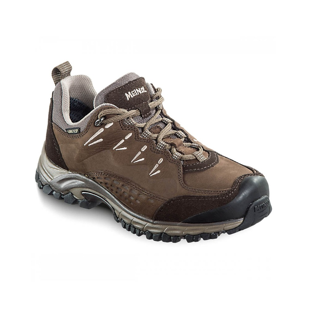 Meindl Barcelona Lady GTX Womens Brown