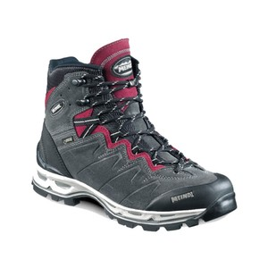 Meindl Minnesota Lady Pro GTX Womens in Anthracite/Blackberry