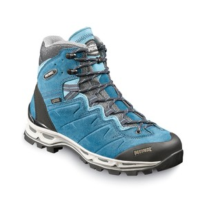 Meindl Minnesota Lady Pro GTX Womens in Petrol