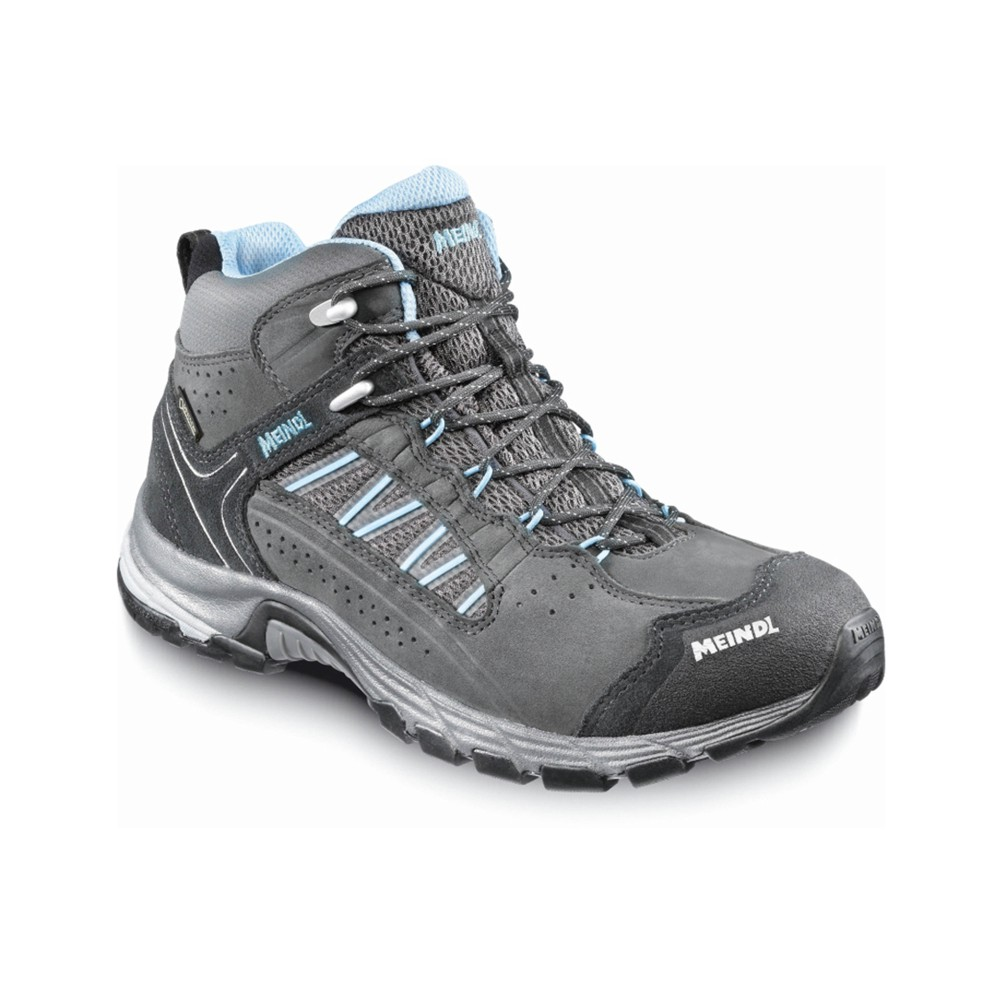 Meindl Journey Lady Mid GTX Womens Anthracite