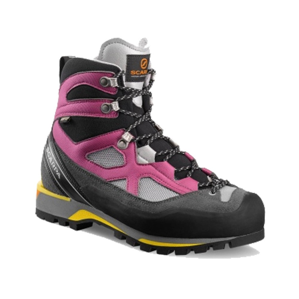 Scarpa Rebel Lite Lady GTX Womens Dahlia
