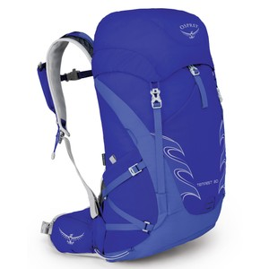 Osprey Tempest 30 Womens in Iris Blue