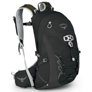 Osprey Tempest 9 Womens in Black