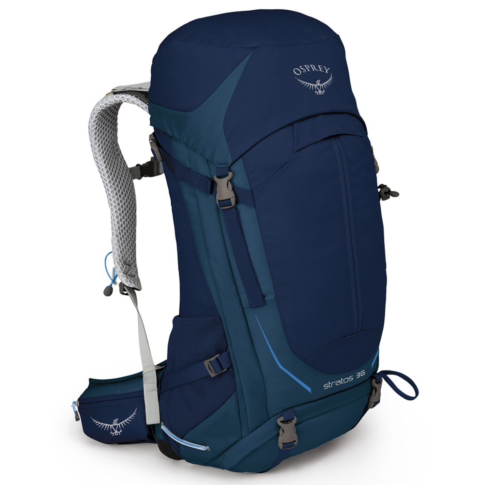 Osprey Stratos 36 Eclipse Blue