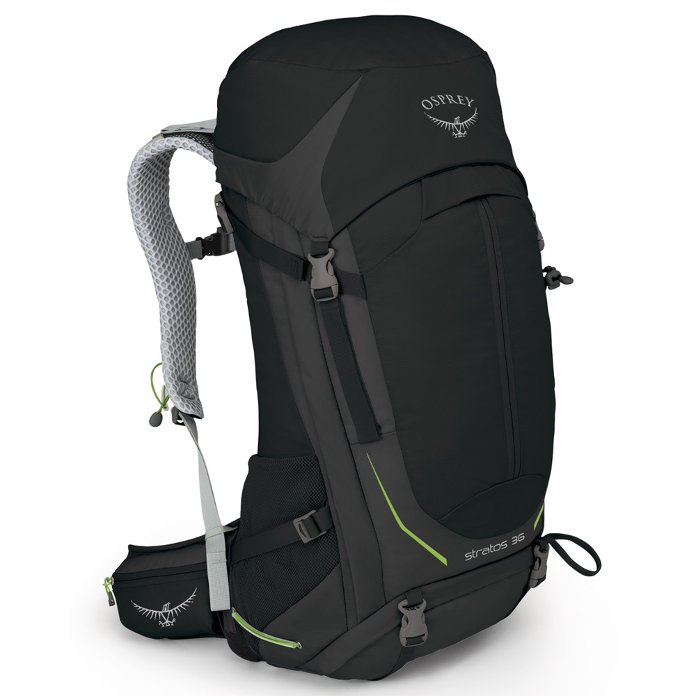 Osprey Stratos 36 Black