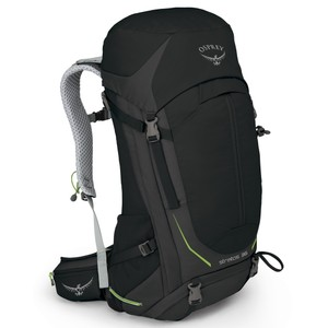 Osprey Stratos 36 in Black