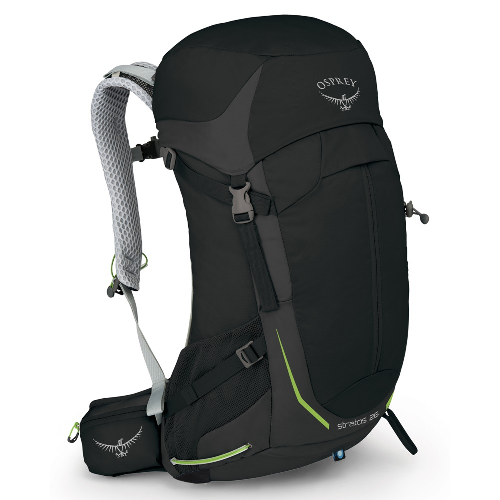 Osprey Stratos 26 Black
