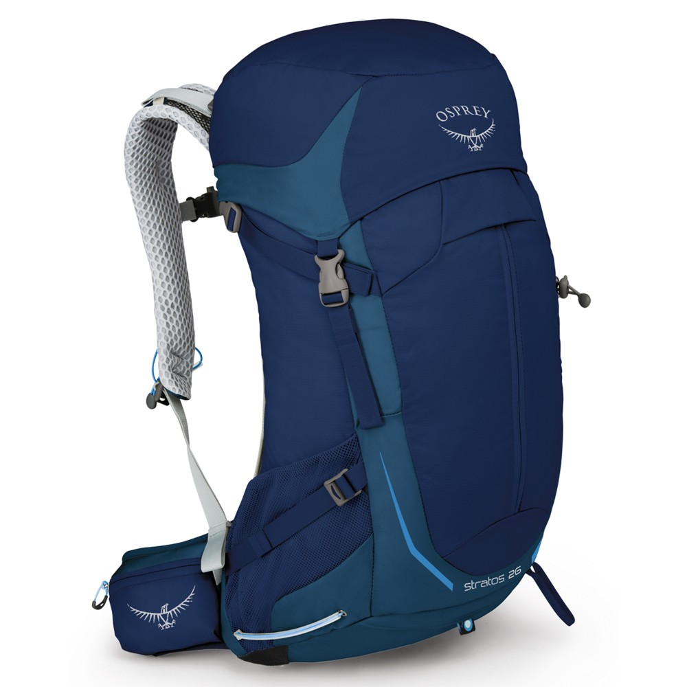 Osprey Stratos 26 Eclipse Blue