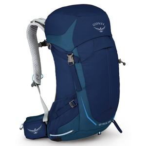 Osprey Stratos 26 in Eclipse Blue