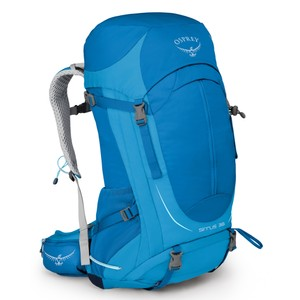 Osprey Sirrus 36 Womens in Summit Blue