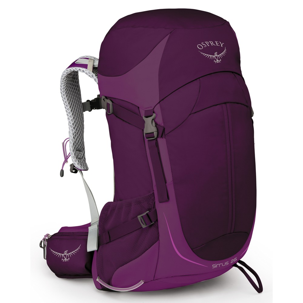 Osprey Sirrus 26 Womens Ruska Purple